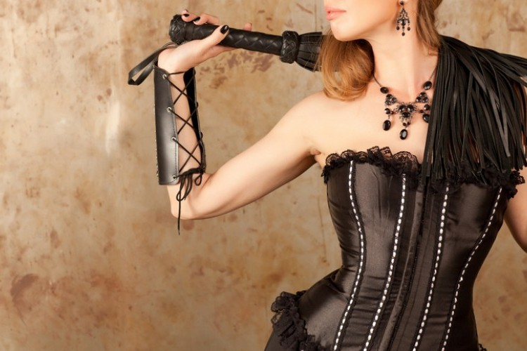 BDSM: Bondage and Discipline, Domination and Submission, Sadism and Masochism