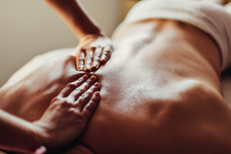 Types of massage in Lisbon