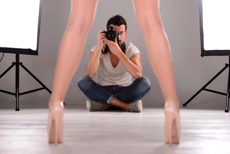 Great tips for Escort Girls sensual photo shoot